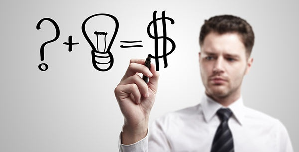 How to fund a great business idea even with bad credit for Entrepreneur idee