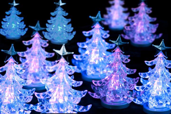 xmas tree lights