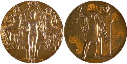 9012 gold medal