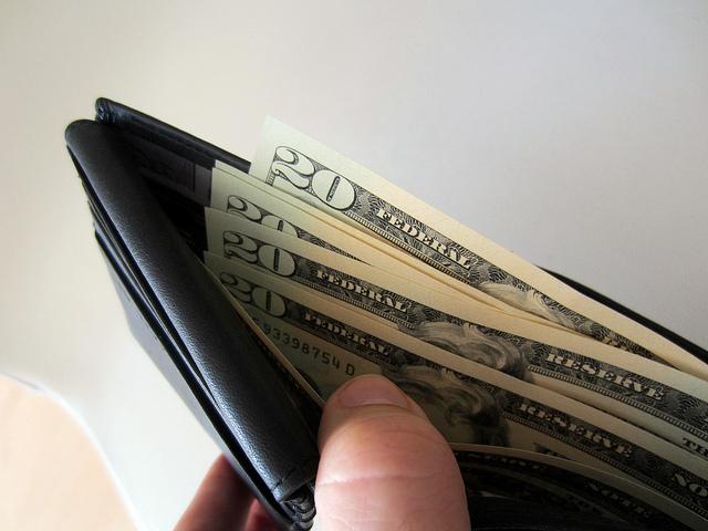 CC image credit to 401(K) 2012 of flickr.com