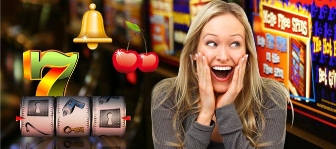 Online casino mobile games