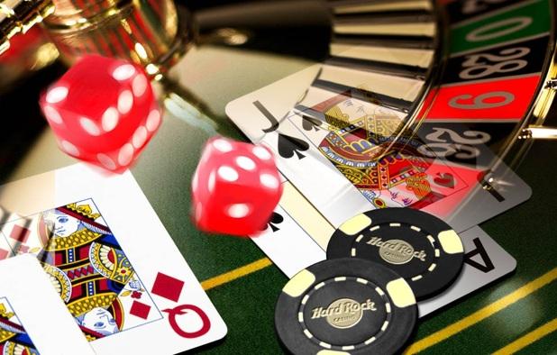 Tips for choosing online casino - The Money Guy
