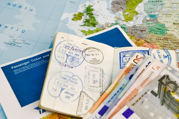 What do I need to pack when travelling to America? - The Money Guy